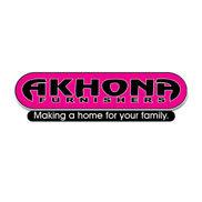 Akhona Furnitures Logo
