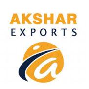 Akshar Exports Logo