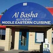 Al Basha Restaurant Logo