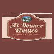 Al Benner Homes Logo