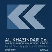 Al Khazindar Co. Logo