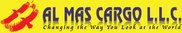 Al Mas Cargo Logo