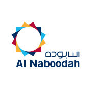Al Naboodah Construction Group LLC Logo