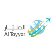 Al Tayyar Travel Group Holding Logo