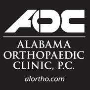 Alabama Orthopaedic Clinic PC Logo