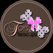 Alabama Toys & Teacups Boutique Logo