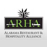 Alabamarestaurants.com Logo