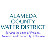 Alameda County Water District Logo