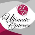 Alan Perl's Ultimate Caterers Logo