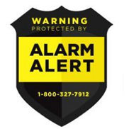 Alarm Alert Logo