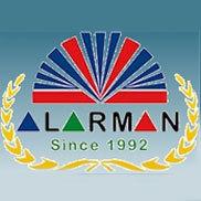 Alarman Security Systems Logo