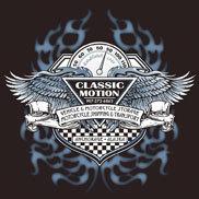 Alaska Classic Motion Services LLC Logo
