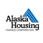 Alaska Housing Finance Corporation Logo