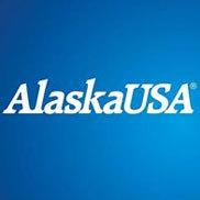 Alaska USA Federal Credit Union Logo