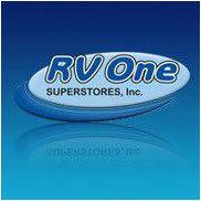 Albany RV Logo
