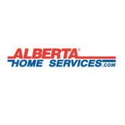 Alberta Home Service Logo