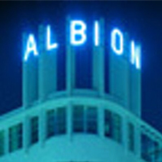 Albion Hotel South Beach Logo