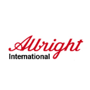 Albright International Ltd Logo