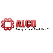 ALCO GENERAL TRANSPORT LLC Logo