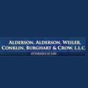 Alderson Law Logo
