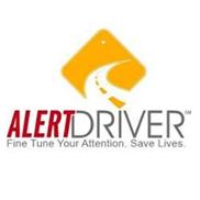 Alert Driver Logo