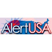 Alert USA Logo