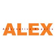 ALEX - Alternative Experts, LLC Logo