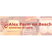 Alex Farm Products Logo