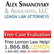 Alex Simanovsky & Associates, LLC Logo