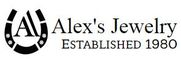 Alex's Jewelry Logo