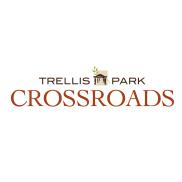 Alexan Crossroads Logo
