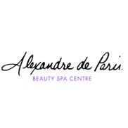 Alexandre de Paris Beauty Spa Centre Logo