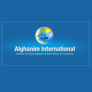 Alghanim International General Trading & Contracting Co. Oil & Gas Division Logo