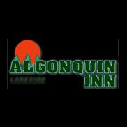 ALGONQUIN LAKESIDE INN Logo