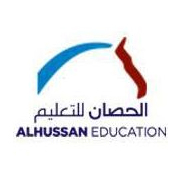 Alhussan School Saudia Logo