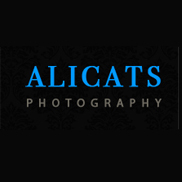 Alicats Photography Digital Images Studio Logo