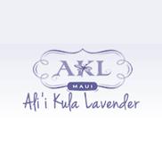 Ali'i Kula Lavender Farm Logo