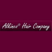 Alkinco Hair Logo