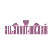 All About My Hair Logo