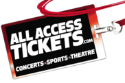 All Access Tickets Logo