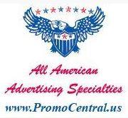 All American Advertising Specialties Logo