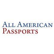 All American Passports Logo