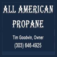 All American Propane Logo