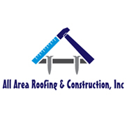 All Area Roofing & Waterproofing Logo