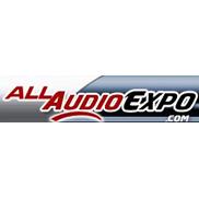 All Audio Expo Corp Logo