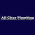 ALL CLEAR PLUMBING Logo