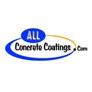 All Concrete Coatings.com Logo