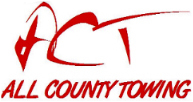 All County Towing Logo