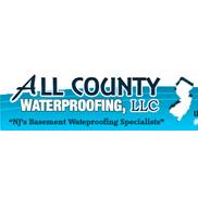 All County Waterproofing Logo