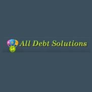 All Debt Solutions Logo